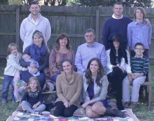 Malone Family 2014 (2)