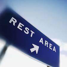 rest area